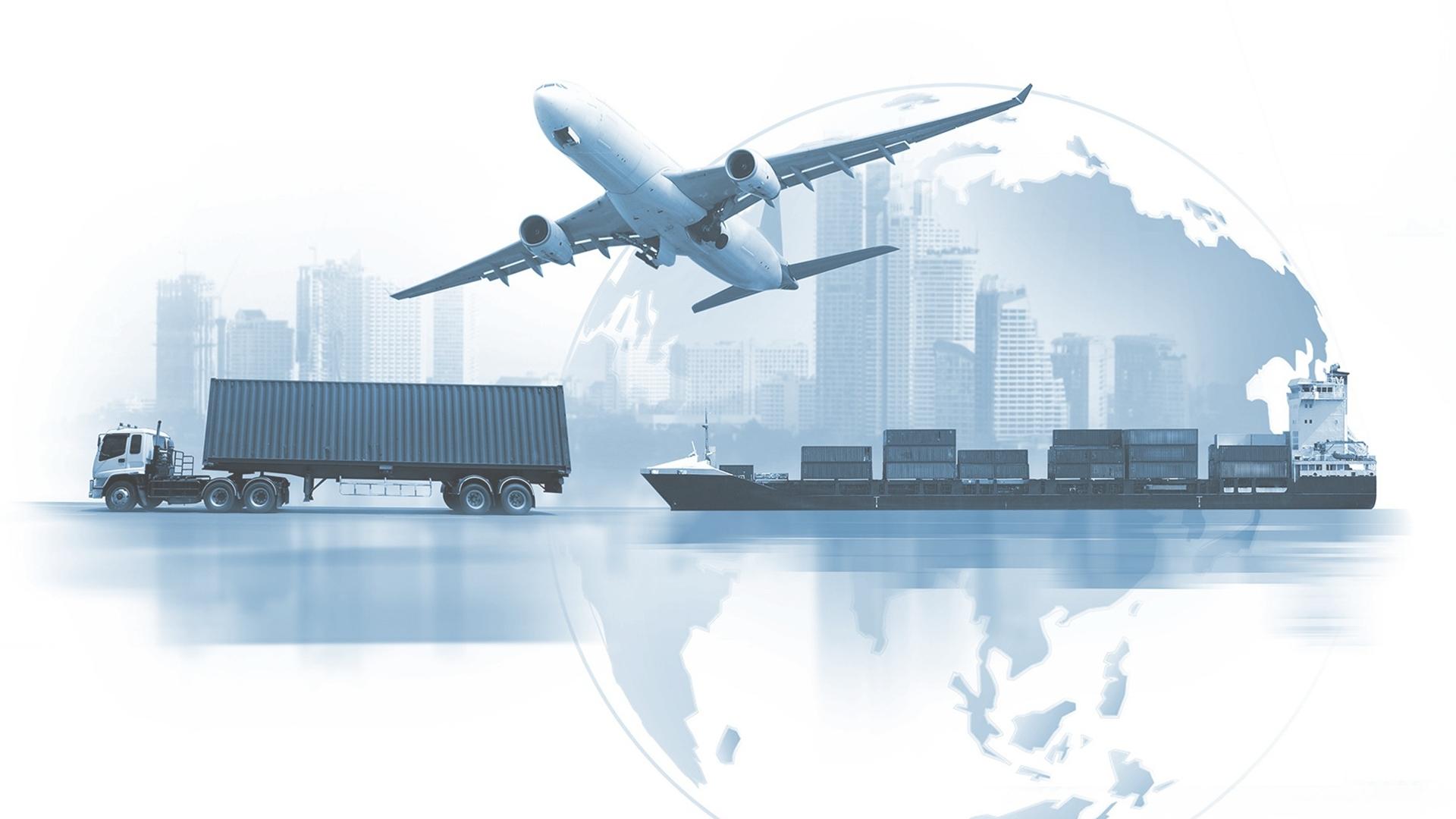 Transit/Logistique